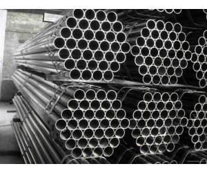 ống típ 42-49x6m mạ kẽm